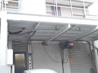 横浜市港北区/㈲沼製作所様邸