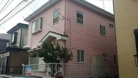 藤沢市/飯田様邸