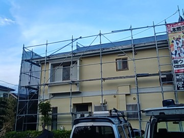 藤野 勇様邸