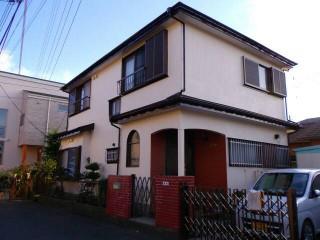 綾瀬市/横関様邸