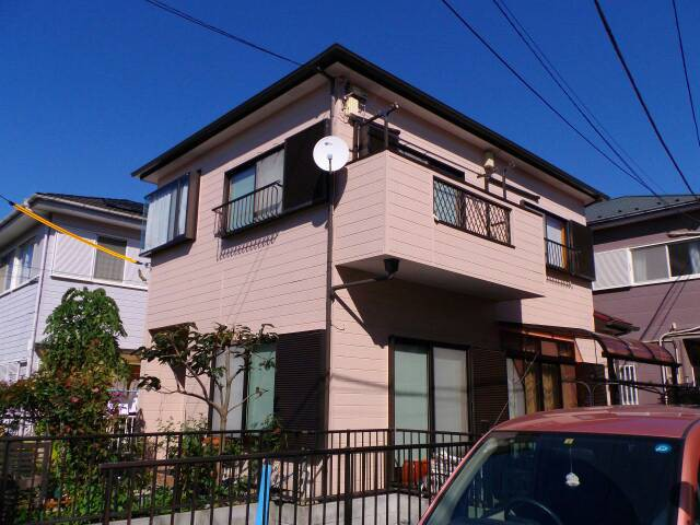綾瀬市/片岡様邸