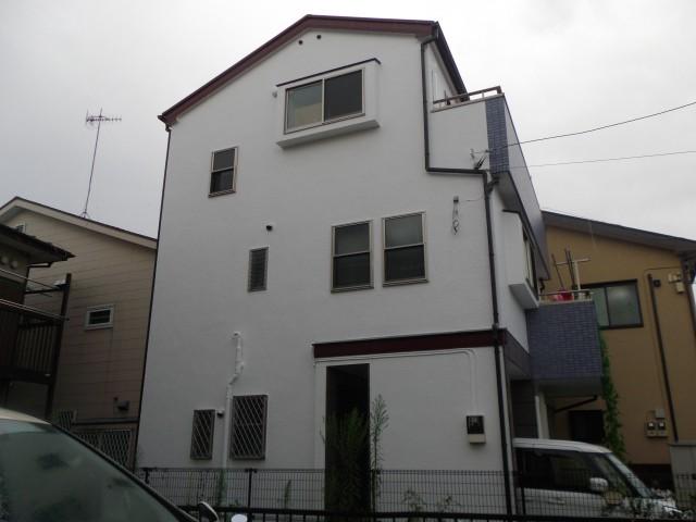 座間市/岡村様邸