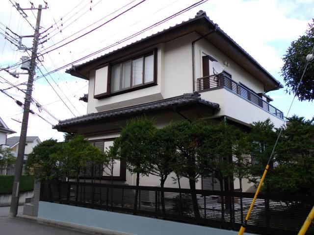 綾瀬市/四浦様邸