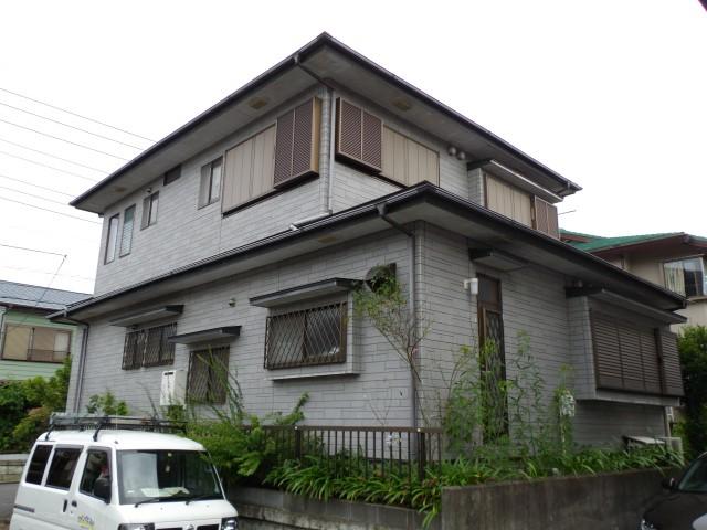 綾瀬市/高田様邸