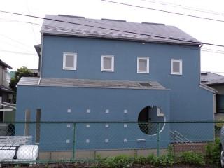 綾瀬市/田邊様邸