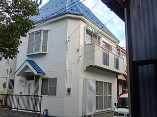 綾瀬市/久保様邸