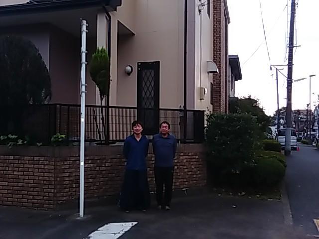高田 均様邸