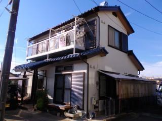 綾瀬市/鎌田様邸