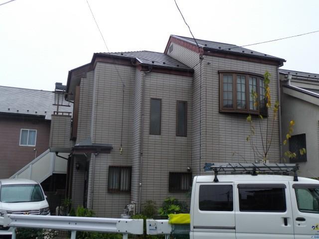 綾瀬市/安部様邸