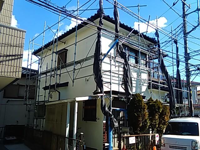 綾瀬市/山下様邸