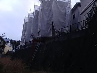 藤沢市/小山田様邸
