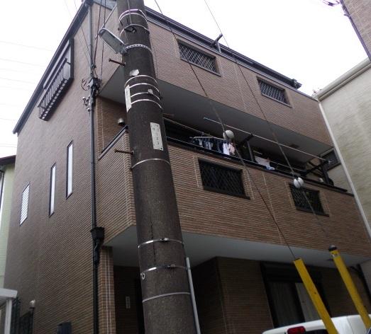 綾瀬市/山野様邸