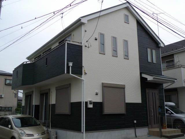 綾瀬市/長本様邸