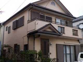 綾瀬市/○○様邸