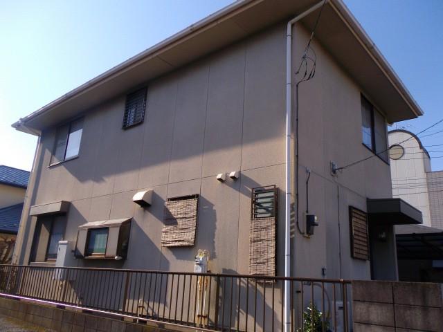 埼玉県上尾市/久保田様邸