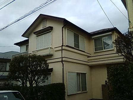 横浜市/網代様邸