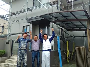 久保田様邸