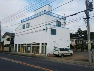 藤沢市/株式会社 湘南福猫様邸