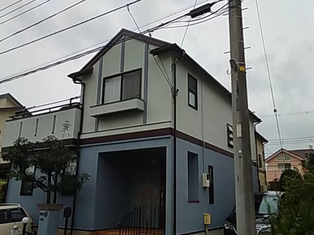 綾瀬市/森様邸