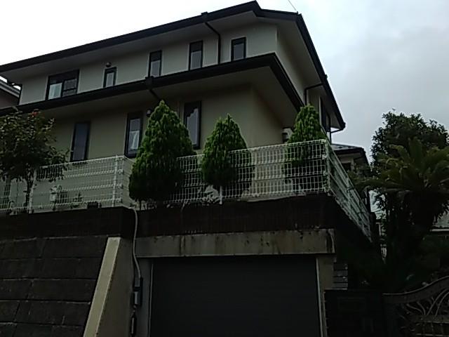 横浜市/小田様邸
