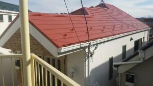 松浦弘樹様外壁塗装・屋根塗装完了写真