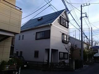 綾瀬市/一丸様邸