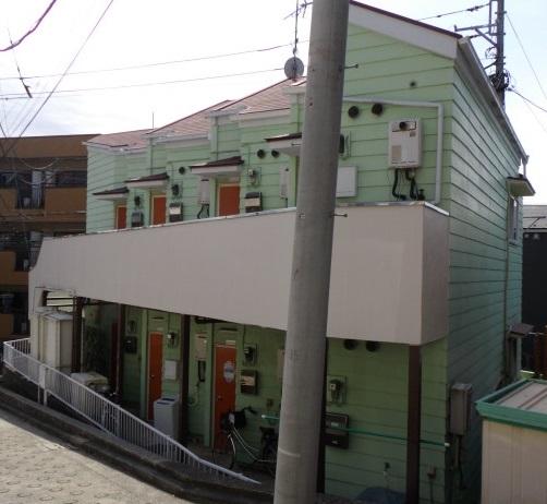 横浜市/張様邸