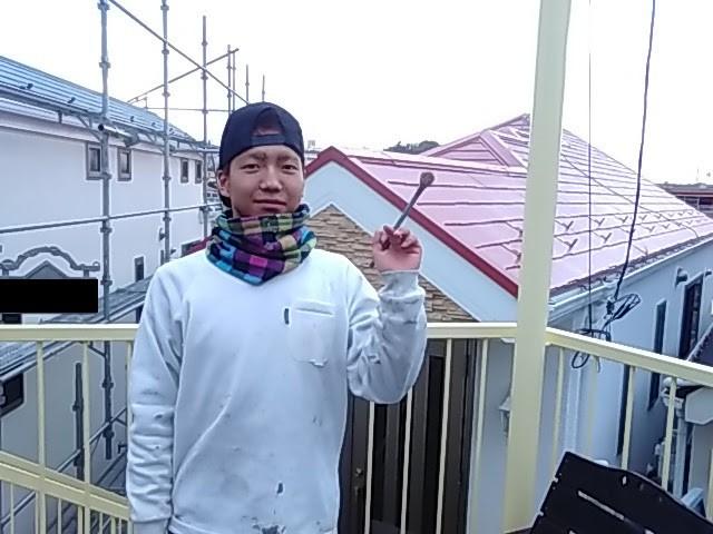 横浜市/松浦様邸