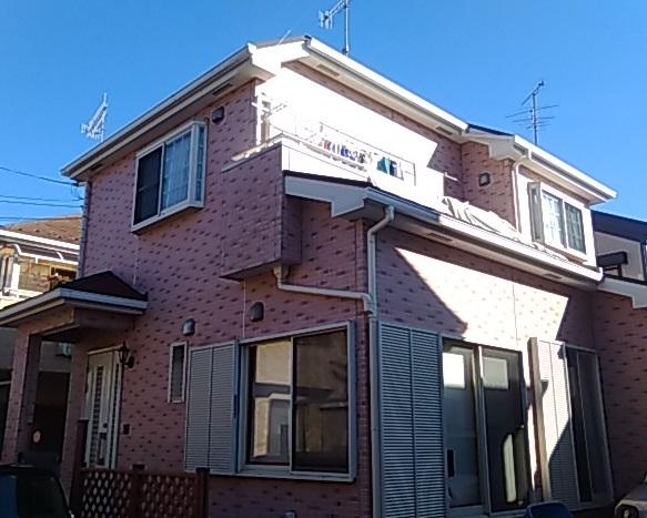 座間市/早川様邸