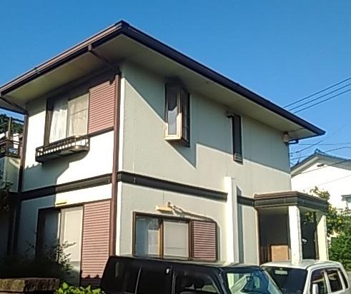 藤沢市/福岡様邸