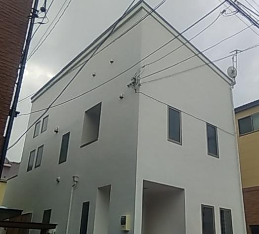 茅ヶ崎市/野口様邸