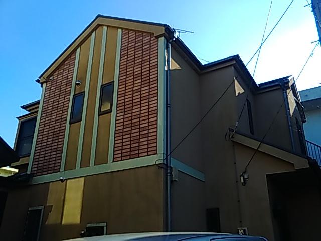 座間市/富田様邸