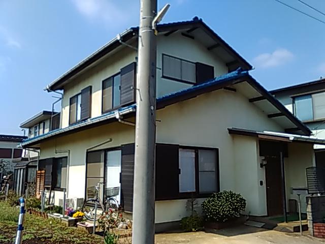 綾瀬市/小澤様邸