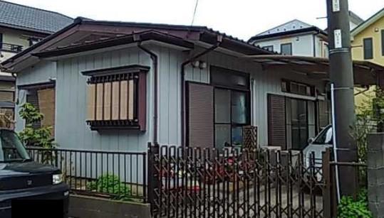 座間市/齊藤様邸