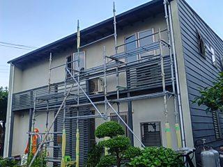 綾瀬市/早川様邸
