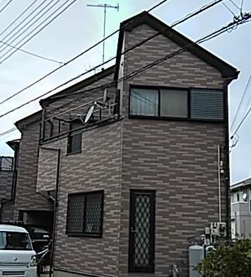 綾瀬市/正久様邸