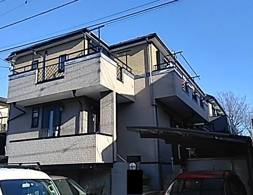 藤沢市/荒川様邸