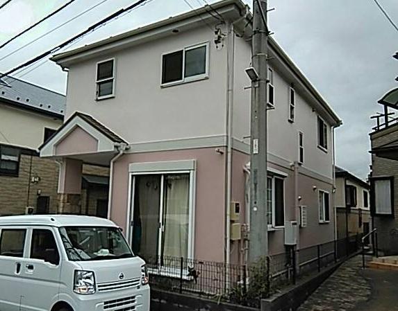 座間市/平尾様邸