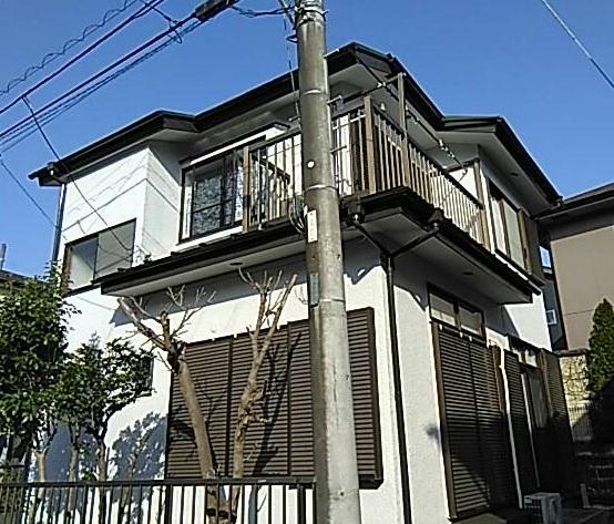 藤沢市/本田様邸