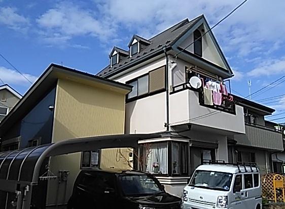 座間市/澤田石様邸