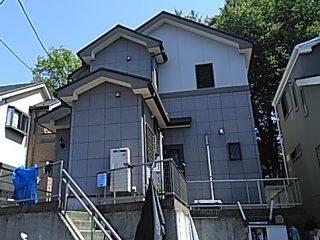横浜市/山崎様邸
