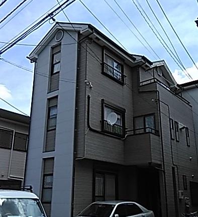 綾瀬市/池田様邸