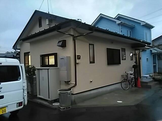 綾瀬市/山田様邸