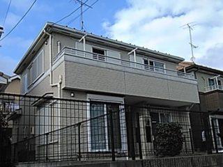 綾瀬市/神長様邸