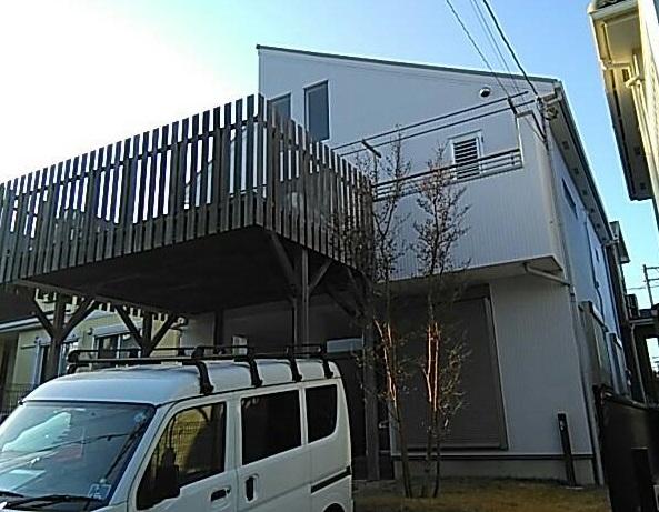 藤沢市/萩原様邸