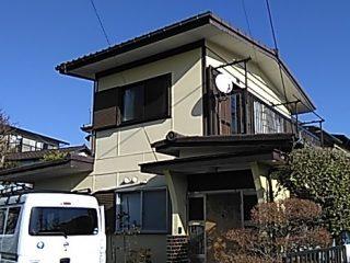 綾瀬市/五十嵐様邸