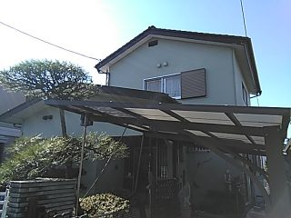 綾瀬市/いとう様邸