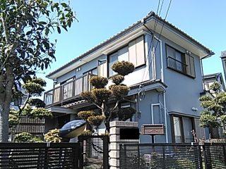 綾瀬市/小泉様邸