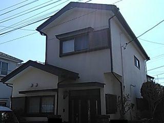 綾瀬市/菊地様邸