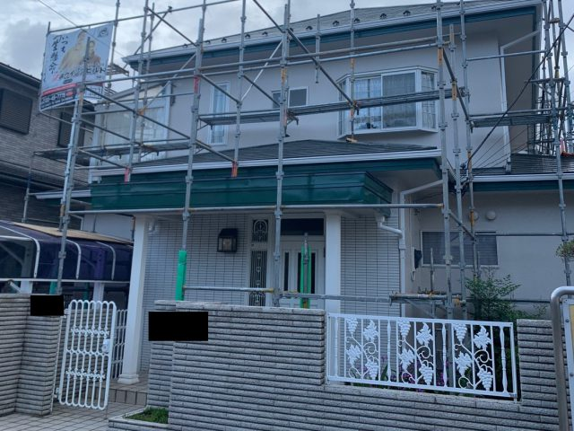 綾瀬市/原様邸